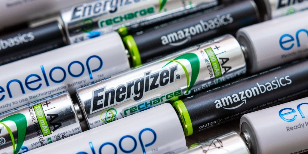 BEST RECHARGEABLE BATTERY